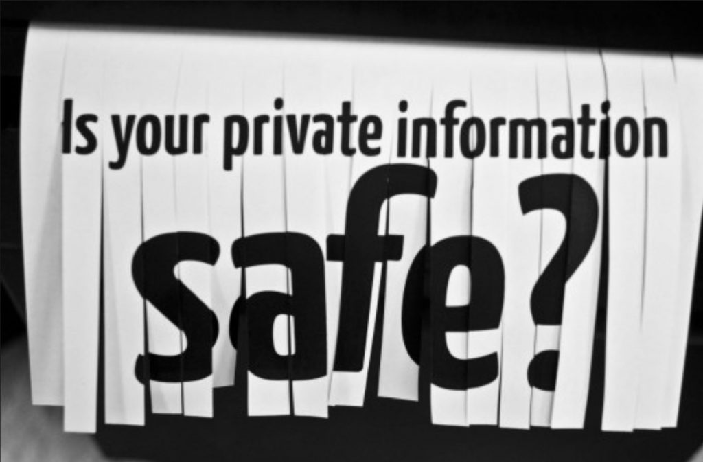 is your information safe Guidance on information sharing for people who provide safeguarding services to children, young people, parents and carers.