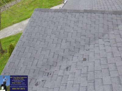 Kentucky Home Inspection Roof Inspection